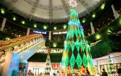 Những địa điểm đi chơi Noel 2017 hấp dẫn nhất tại Hà Nội