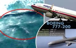Giả thuyết gây sốc mới về số phận của máy bay MH370