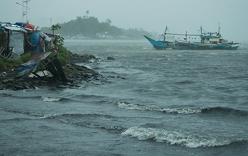 Bão Kai-Tak gây thiệt hại tại Philipines