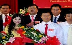 Phó chủ tịch Thanh Hóa bị đề nghị kỷ luật vì nâng đỡ không trong sáng
