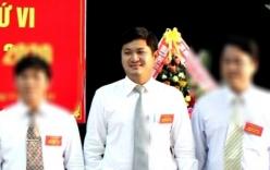 Nguyên Chủ tịch, Bí thư Quảng Nam xin xem lại việc kỷ luật con trai Lê Phước Hoài Bảo