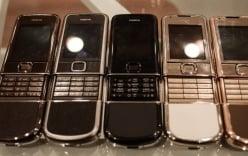 Ngỡ ngàng vì nhiều lãnh đạo, người nổi tiếng và triệu phú vẫn đang dần săn tìm dòng điện thoại tưởng đã \