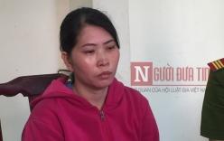 Vụ giết chồng phi tang xác tại Bình Dương: Nguyên nhân nghi phạm bị lật mặt