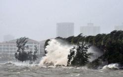 Nóng: Bão Kai-tak vào biển Đông thành bão số 15, giật cấp 10
