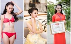 Mỹ nhân có thành tích học tập khủng nhất lịch sử Hoa hậu Việt Nam giờ ra sao?