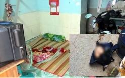 Vụ vợ giết chồng phân xác phi tang: Vết máu khô trong phòng tố cáo tội ác