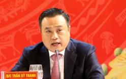 Bí thư Tỉnh ủy Lạng Sơn trở thành Chủ tịch Tập đoàn dầu khí