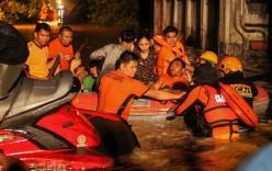 Bão Tembin khiến 200 người thiệt mạng ở Philippines