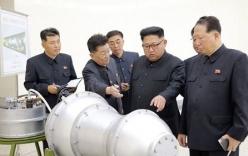 Chiến tranh bán đảo Triều Tiên sẽ bùng nổ đầu năm 2018?