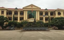 Bắc Giang: Cán bộ huyện
