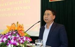 Chủ tịch huyện Quốc Oai vắng mặt bất thường: Công an vào cuộc điều tra