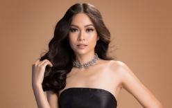 Bị tố mua giải ở Hoa hậu Hoàn vũ 2017, Mâu Thủy đáp trả mỉa mai: