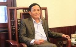 Chủ tịch UBND huyện Quốc Oai nói