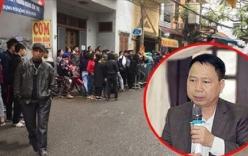 Thông tin mới nhất vụ Chủ tịch Quốc Oai tử vong tại nhà riêng