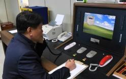 Hy hữu: Triều Tiên lần đầu gọi điện cho Hàn Quốc trong 2 năm