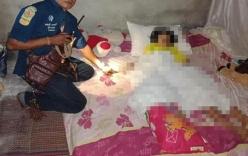 Bé gái 9 tuổi mất mạng vì bị hổ mang chúa chui vào giường