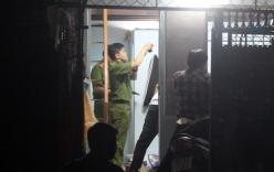 Nguyên nhân Trung úy CSGT nổ súng giết người: Giải quyết mâu thuẫn cho bạn gái