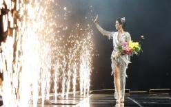 Những điều ít biết về tân Hoa hậu hoàn vũ 2017