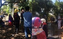 Đồng Nai: Nghi án 2 vợ chồng bị sát hại tại căn nhà khóa trái cửa
