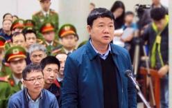 Hai bị cáo Đinh La Thăng, Trịnh Xuân Thanh được đưa vào phòng cách ly