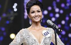 Sốc với công việc tân Hoa hậu Hoàn vũ từng làm trước khi đăng quang