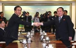 Bình Nhưỡng tái khẳng định mong muốn sớm thống nhất 2 miền Triều Tiên
