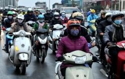Không khí lạnh dồn sâu xuống Nam Bộ, miền Bắc tiếp tục rét đậm, rét hại