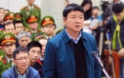 Ông Đinh La Thăng nghẹn ngào nói hết sức day dứt về khuyết điểm của Nhiệt điện Thái Bình 2