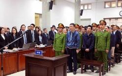 Các bị cáo khai rành rọt những khoản tiền tham ô được Trịnh Xuân Thanh chỉ đạo