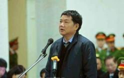 Ông Đinh La Thăng kiến nghị HĐXX xác định lại giá trị thiệt hại