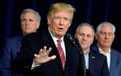 Chiến lược hạt nhân mới của Tổng thống Trump sẽ