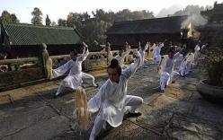 """Võ Đang - môn phái có thật ở Trung Hoa """"sánh vai"""" với Thiếu Lâm - bây giờ ra sao?"""