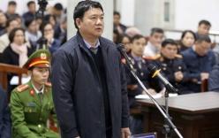 Bị cáo Đinh La Thăng tự bào chữa trước tòa: Dù mức án nào cũng chấp nhận