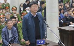 Ông Đinh La Thăng: Nếu chết mong làm ma tự do, không muốn làm ma tù