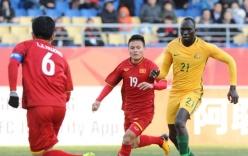 HLV Park Hang-seo: Chiến thắng Australia chỉ mới là khởi đầu của kỳ tích