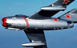 Chiến tranh Triều Tiên: Phi công Mỹ đã hoảng loạn như thế nào khi đối đầu với MiG-15?