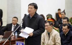 Viện kiểm sát: Đủ căn cứ buộc tội bị cáo Đinh La Thăng và các bị cáo khác
