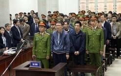 VKS đề nghị tòa giảm án cho 6 bị cáo trong vụ án Đinh La Thăng