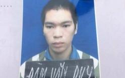 Thái Nguyên: Phạm nhân trốn khỏi trại giam Phú Sơn 4 tự ra đầu thú