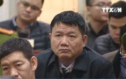 Ông Đinh La Thăng khẳng định không nói Bộ Chính trị chỉ định thầu