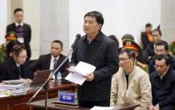 Vụ Đinh La Thăng: VKS giữ nguyên đề nghị án với Đinh La Thăng