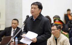 Ông Đinh La Thăng: Mỗi lần VKS luận tội là bị cáo lại thêm một tội mới