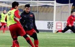 HLV Park Hang Seo và kế hoạch biến cầu thủ Việt Nam khỏe như Hàn Quốc