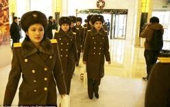 Triều Tiên bất ngờ hủy kế hoạch cử nhóm tiền trạm sang Hàn Quốc