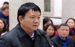 Phía sau lời xin lỗi muộn màng của ông Đinh La Thăng tại tòa án