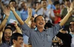 Thầy trò Park Hang-seo lập kỳ tích, bầu Đức tin U23 Việt Nam vào chung kết
