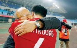 Tiết lộ lý do HLV Park Hang Seo cấm các cầu thủ U23 Việt Nam khóc