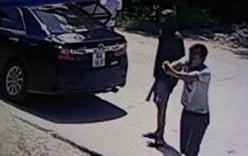 Truy bắt nghi phạm đâm chết người sau va chạm giao thông
