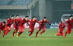 Bán kết U23 Việt Nam - U23 Qatar: Mỗi bước đi đều là lịch sử
