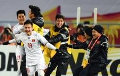 U23 Việt Nam được thưởng nóng 12 tỷ đồng sau chiến thắng lịch sử